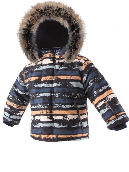 Modna kurtka zimowa