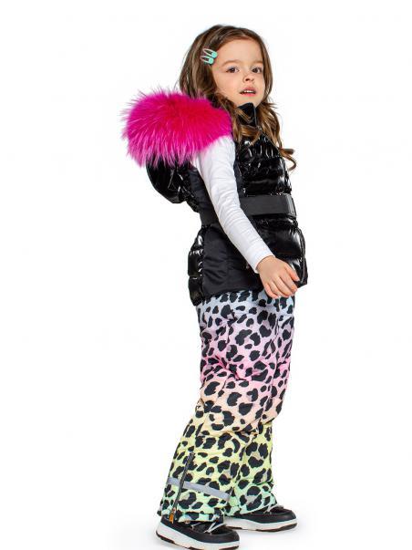 Zimowe spodnie sportowe
